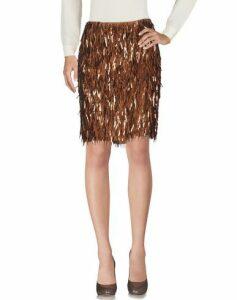NICOLA LUCCARINI SKIRTS Knee length skirts Women on YOOX.COM