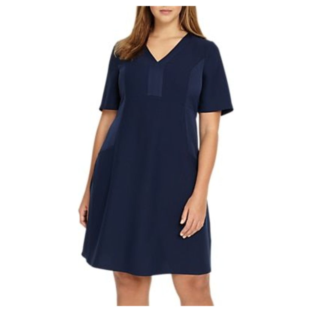 Studio 8 Kelis Dress, Navy