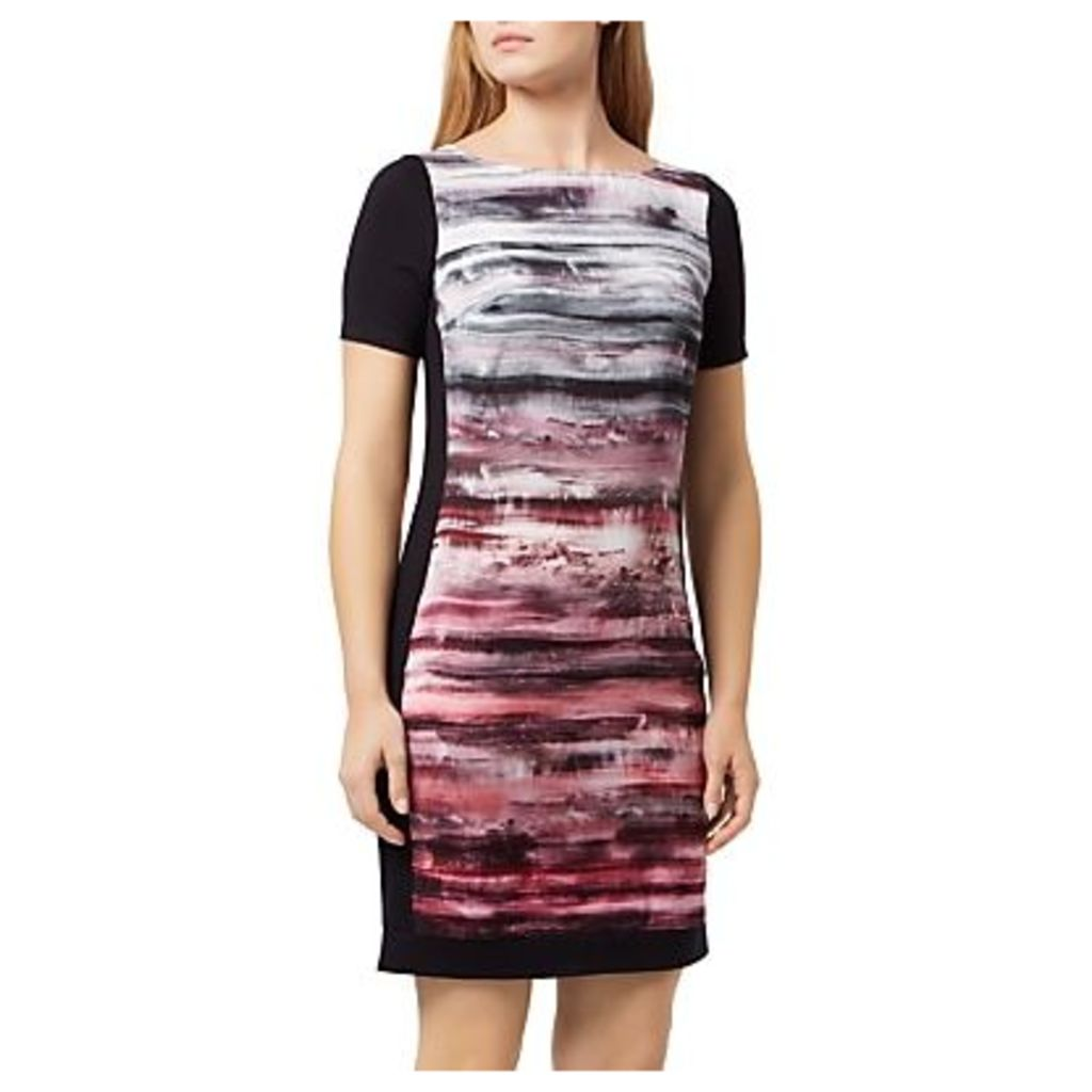 Damsel in a Dress Dion Floris Dress, Multi
