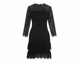 Marylou Lace Dress