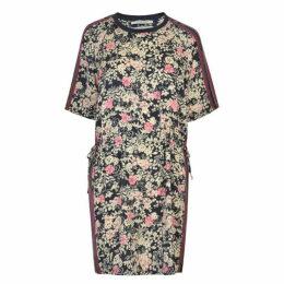 Maison Scotch Adjustable Dress