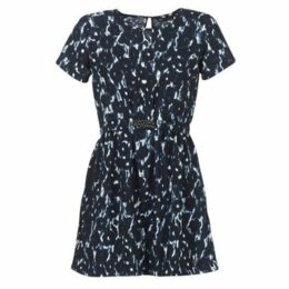 Kaporal  SAKUR  women's Dress in Blue