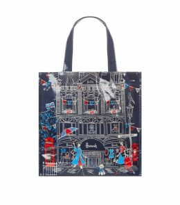London SW1 Small Shopper Bag