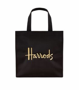 Small Logo Shopper Bag