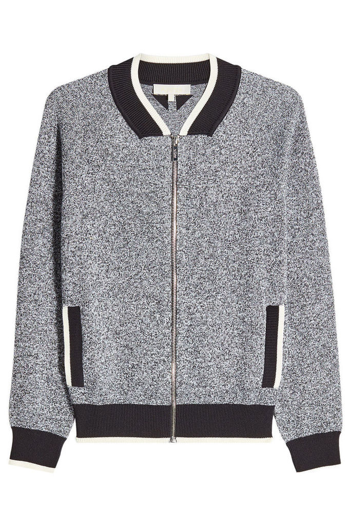Knitss Knitted Jacket