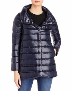 Herno Amelia Stand Collar Down Coat