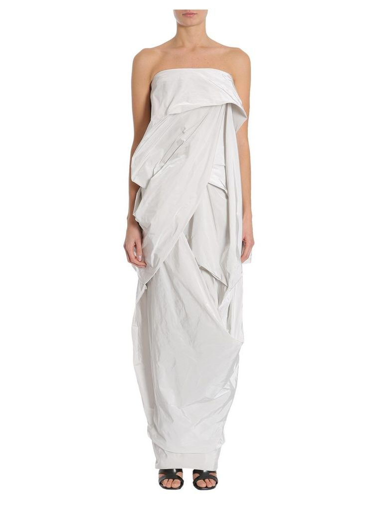 Rick Owens Tangle Gown Dress
