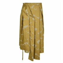 Vivienne Westwood Rhea Cross Skirt