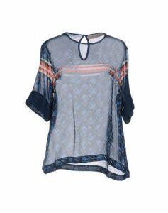 PREEN LINE SHIRTS Blouses Women on YOOX.COM