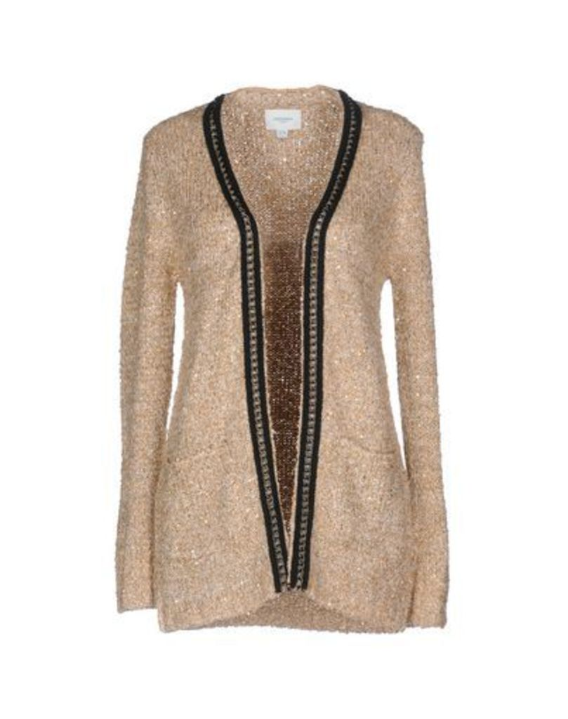 JOVONNA KNITWEAR Cardigans Women on YOOX.COM
