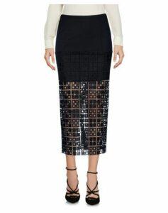 SONIA DE NISCO SKIRTS 3/4 length skirts Women on YOOX.COM