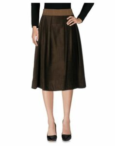 PETER A & CHRONICLES SKIRTS 3/4 length skirts Women on YOOX.COM