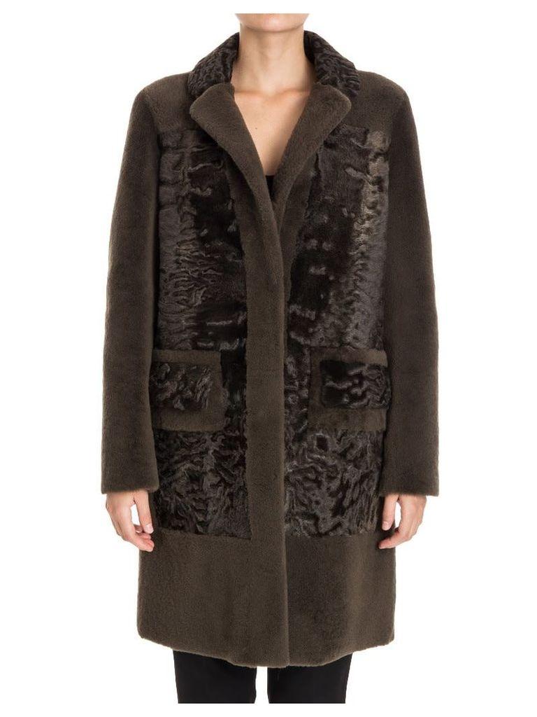 Blancha - Coat