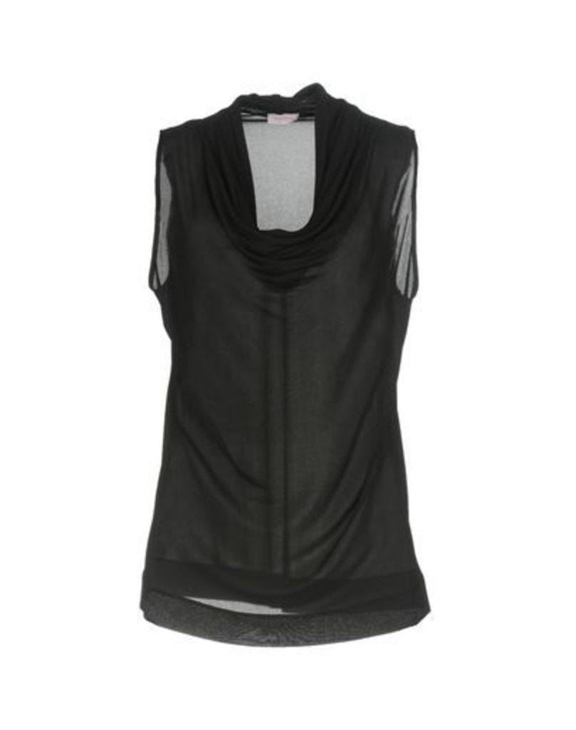 ROSSOPURO TOPWEAR Tops Women on YOOX.COM