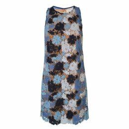 MICHAEL Michael Kors Multi Lace Dress