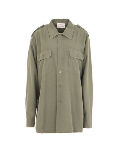 MPD BOX SHIRTS Shirts Women on YOOX.COM