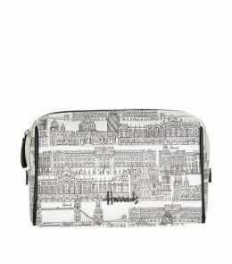 Brompton Road Cosmetic Bag