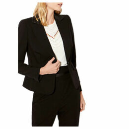 Karen Millen The Essentials Tailoring Collection Blazer, Black