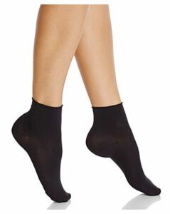 Falke Roll-Top Touch Short Socks