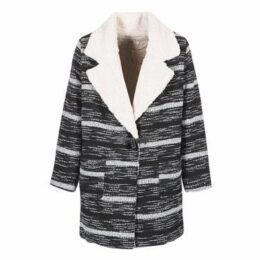 Molly Bracken  DESOP  women's Coat in Black