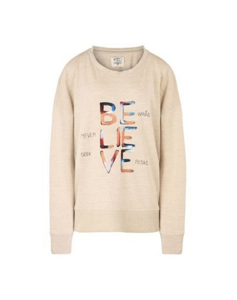 WRÅD TOPWEAR Sweatshirts Women on YOOX.COM