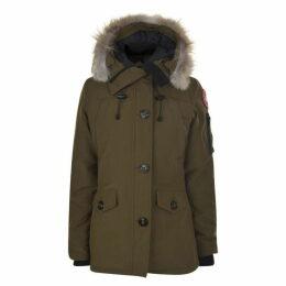 Canada Goose Montebello Parka Jacket