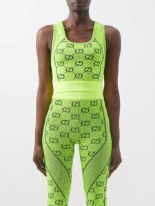 Marni - Long Sleeved Herbage Print Satin Dress - Womens - Blue Print