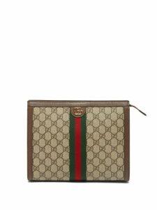Racil - Wilt Ruffle Trimmed Velvet Wrap Dress - Womens - Burgundy