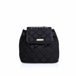 RINKY QUILTED BACKPACK