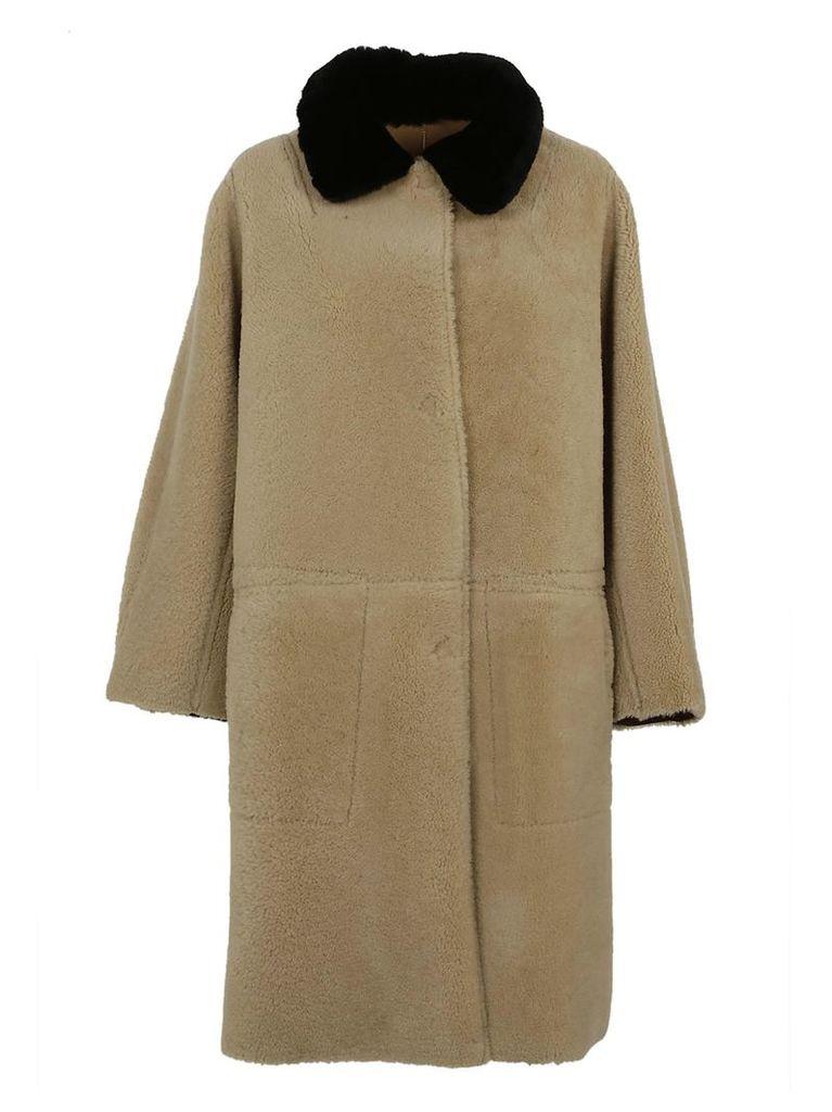 Sofie D' Hoore Cascade Coat