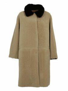 Sofie D Hoore Cascade Coat