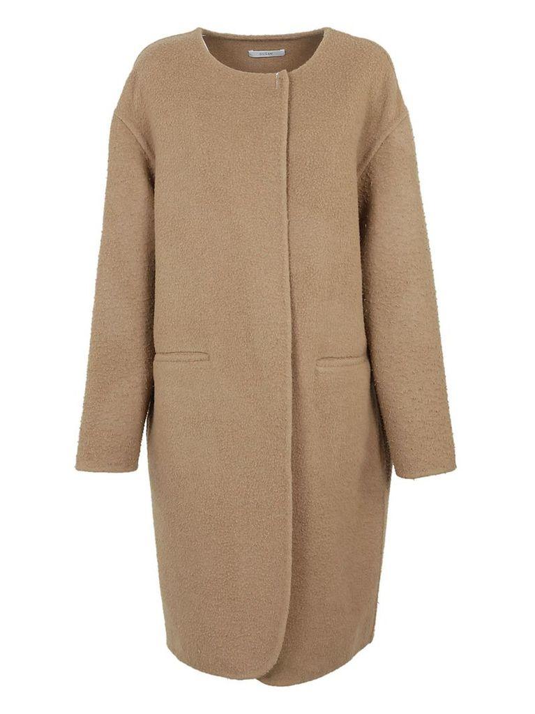 Dusan Long Coat