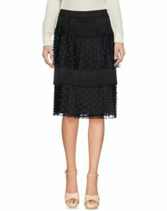 ANNA RACHELE BLACK LABEL SKIRTS Knee length skirts Women on YOOX.COM