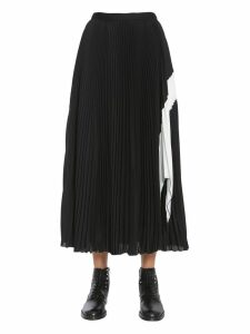 Proenza Schouler Pleated Skirt