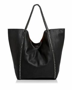 Street Level Chain Link Trim Large Tote