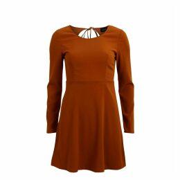 Vilibby Halter Neck Dress