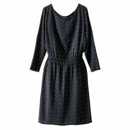 Printed Design Dress