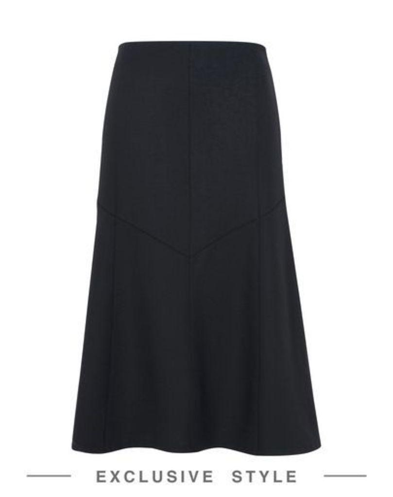 ILUUT SKIRTS 3/4 length skirts Women on YOOX.COM