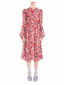 N.21 Silk Chiffon Dress