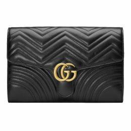 GG Marmont clutch
