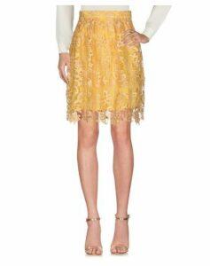 ATOS LOMBARDINI SKIRTS Knee length skirts Women on YOOX.COM
