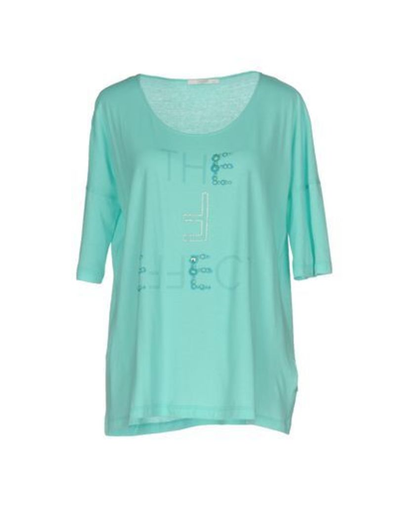 FAIRLY TOPWEAR T-shirts Women on YOOX.COM