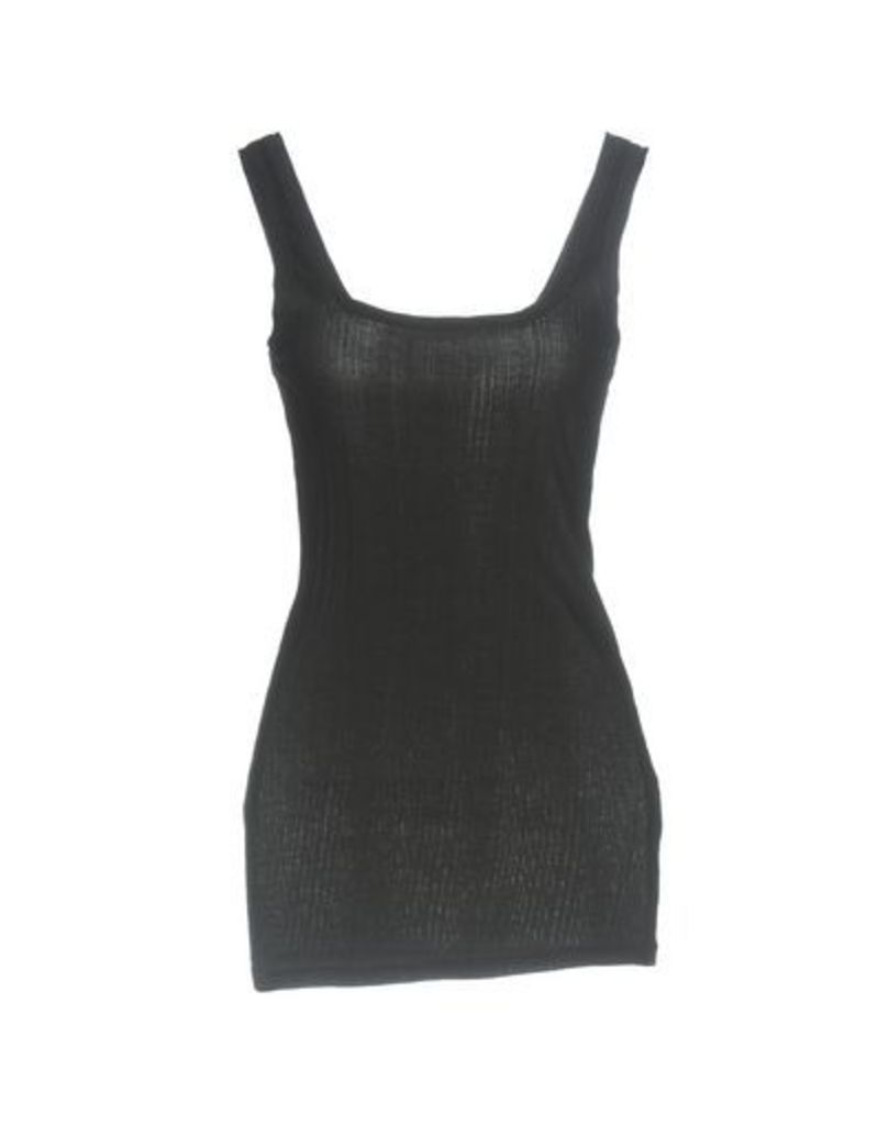 JUCCA TOPWEAR Vests Women on YOOX.COM