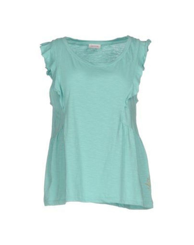 NOLITA TOPWEAR T-shirts Women on YOOX.COM
