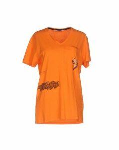 DANIELE ALESSANDRINI TOPWEAR T-shirts Women on YOOX.COM