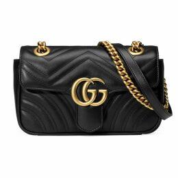 GG Marmont matelassé mini bag