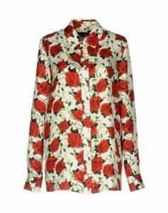ALEXANDER WANG SHIRTS Shirts Women on YOOX.COM