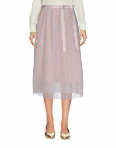 DARLING London SKIRTS 3/4 length skirts Women on YOOX.COM