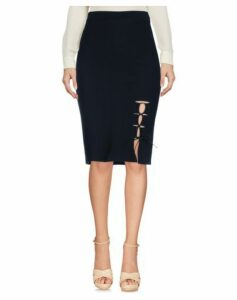 ALEXANDER WANG SKIRTS Knee length skirts Women on YOOX.COM