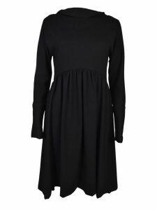 Jil Sander Longsleeved Dress